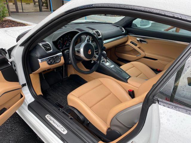 2015 Porsche Cayman GTS in Longwood, FL 32750