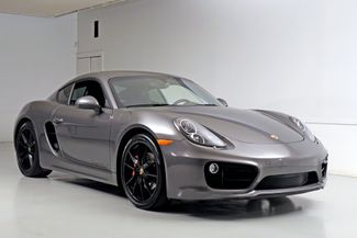 2015 Porsche Cayman S*PDK*Only 50k* | Plano, TX | Carrick's Autos in Plano TX