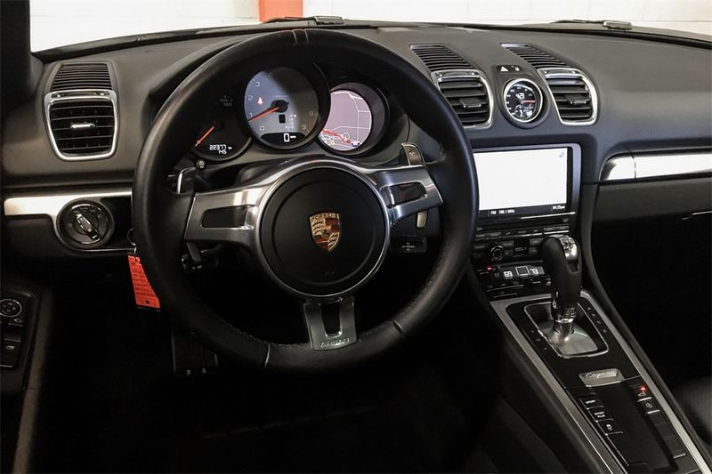 2015 Porsche Cayman S  city CA  M Sport Motors  in Walnut Creek, CA