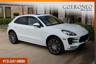 2015 Porsche Macan Turbo in Addison TX, 75001