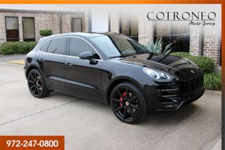 2015 Porsche Macan Turbo in Addison, TX 75001