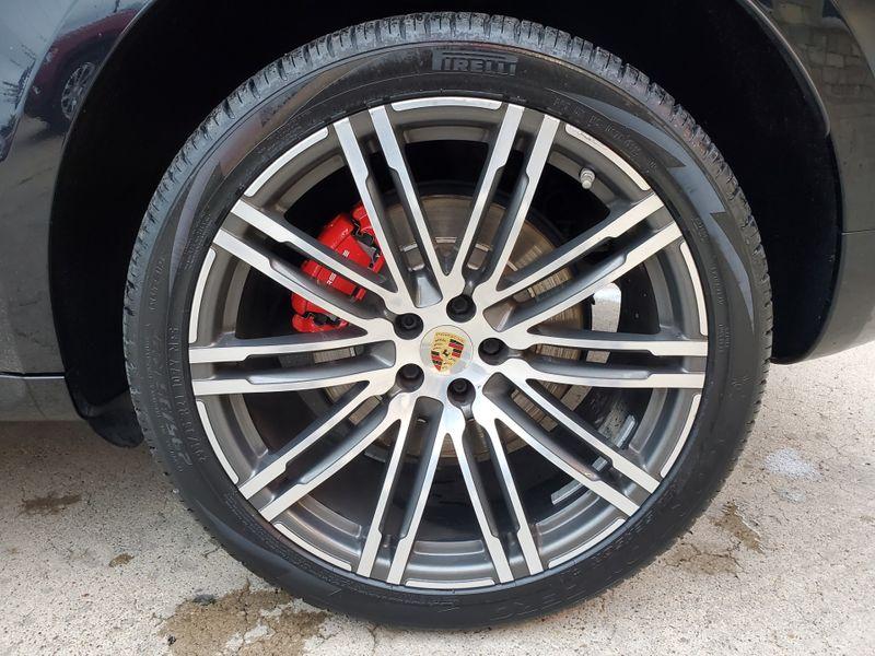 2015 Porsche Macan Turbo  Brownsville TX  English Motors  in Brownsville, TX