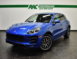 2015 Porsche Macan Turbo-[ 2 ]