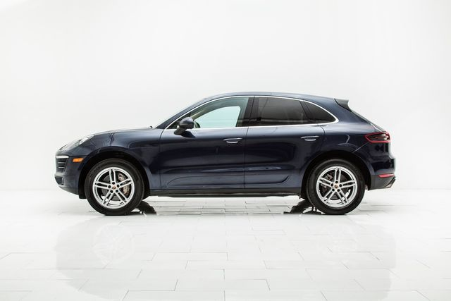 2015 Porsche Macan S in Addison, TX 75001