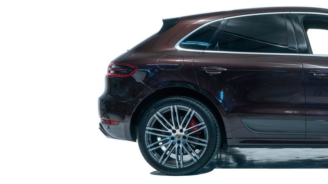 2015 Porsche Macan Turbo Highly Optioned 95k+ MSRP in Dallas, TX 75229