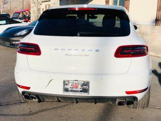 2015 Porsche Macan Turbo LINDON, UT 5