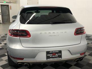 2015 Porsche Macan S LINDON, UT 4