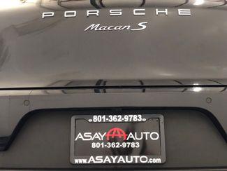 2015 Porsche Macan S LINDON, UT 11