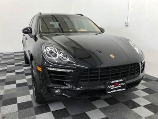 2015 Porsche Macan S LINDON, UT 5