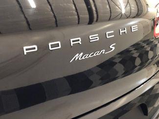 2015 Porsche Macan S LINDON, UT 9