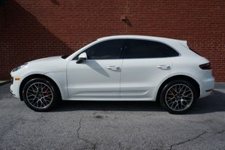 2015 Porsche Macan Turbo in Loganville, Georgia 30052