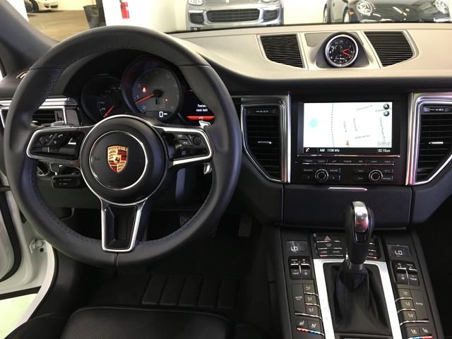 2015 Porsche Macan S Longwood, FL 18