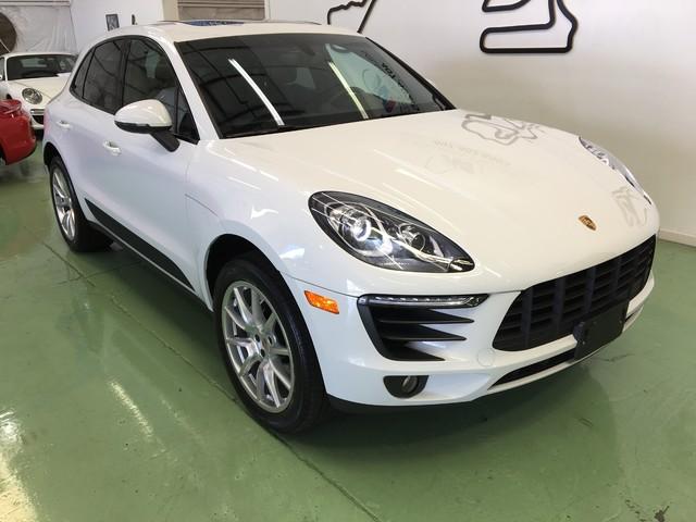 2015 Porsche Macan S Longwood, FL 2