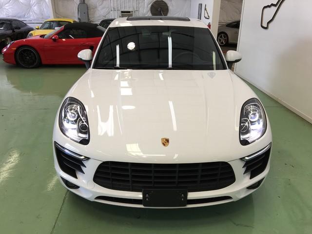 2015 Porsche Macan S Longwood, FL 3