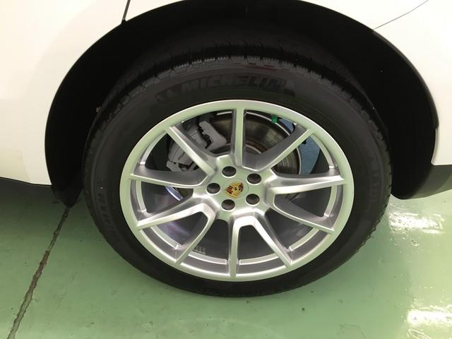 2015 Porsche Macan S Longwood, FL 33
