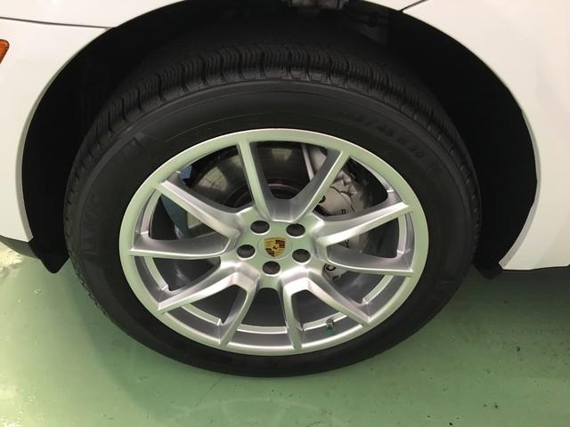 2015 Porsche Macan S Longwood, FL 34