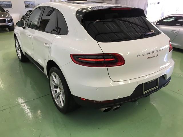 2015 Porsche Macan S Longwood, FL 7