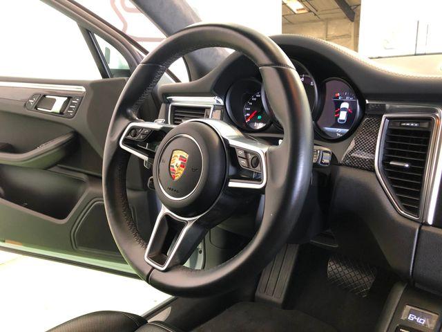 2015 Porsche Macan Turbo Longwood, FL 21
