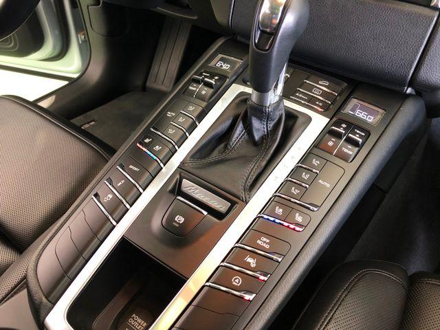 2015 Porsche Macan Turbo Longwood, FL 22