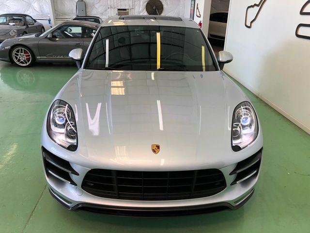 2015 Porsche Macan Turbo Longwood, FL 3