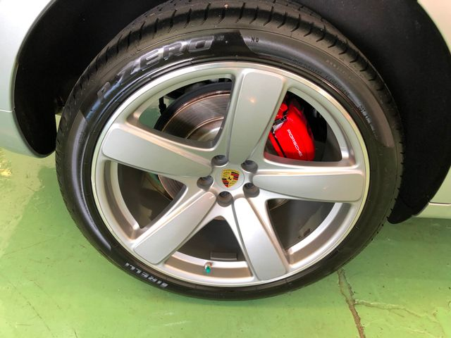 2015 Porsche Macan Turbo Longwood, FL 30