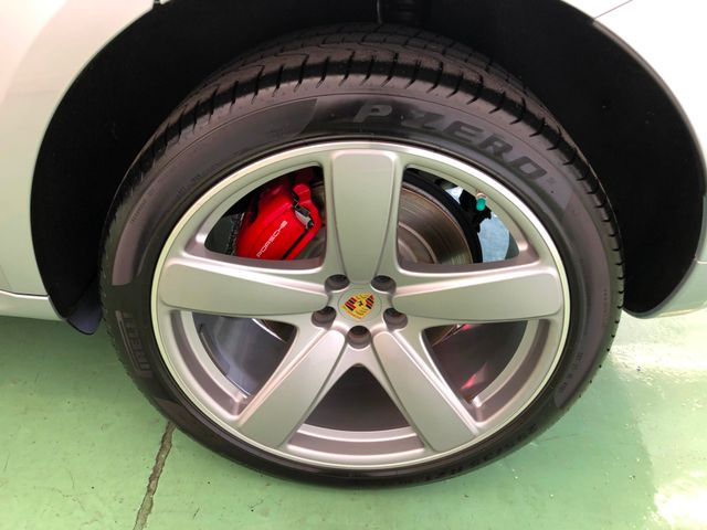 2015 Porsche Macan Turbo Longwood, FL 32