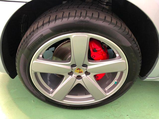 2015 Porsche Macan Turbo Longwood, FL 33