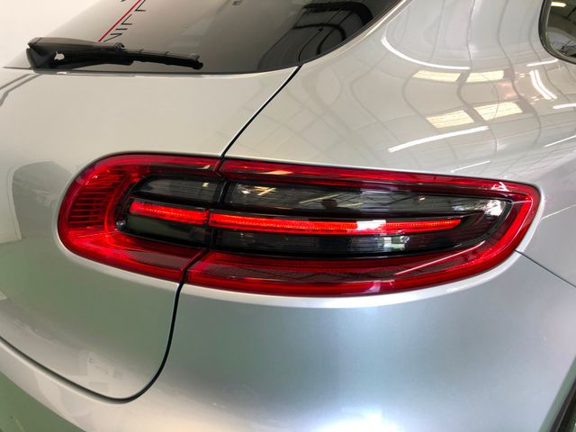 2015 Porsche Macan Turbo Longwood, FL 36