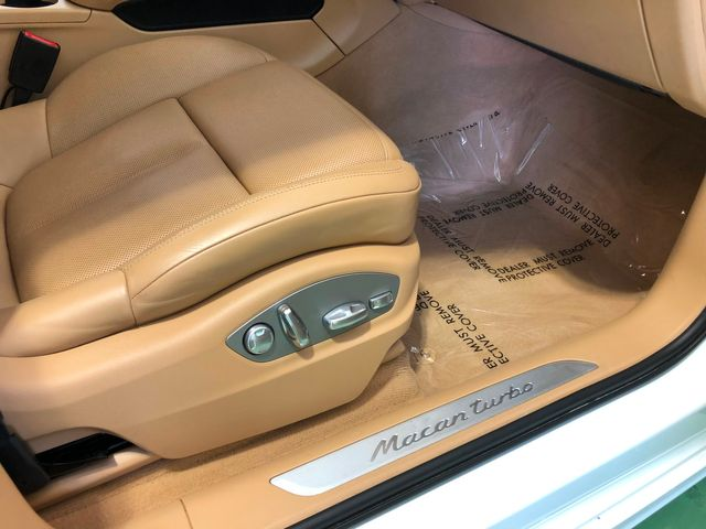 2015 Porsche Macan Turbo Longwood, FL 25