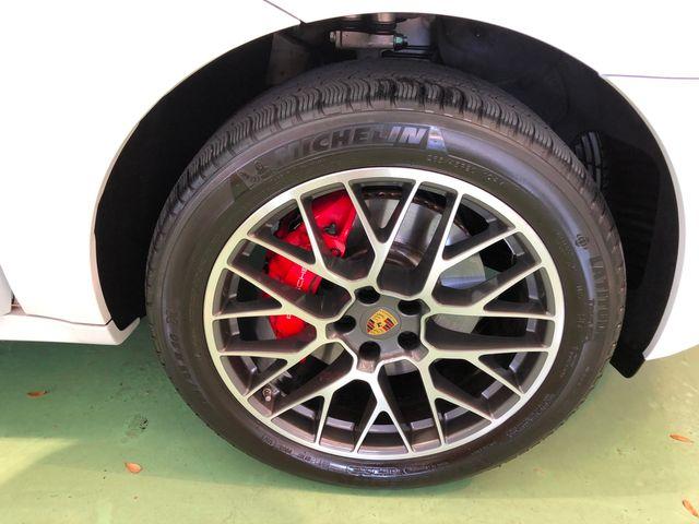 2015 Porsche Macan Turbo Longwood, FL 38