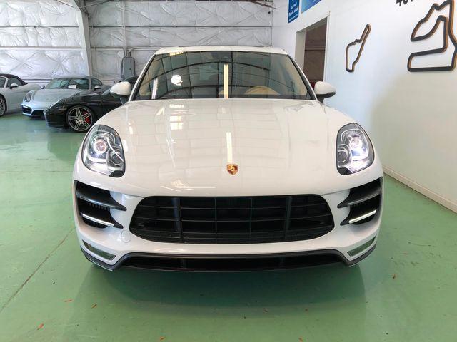 2015 Porsche Macan Turbo Longwood, FL 4