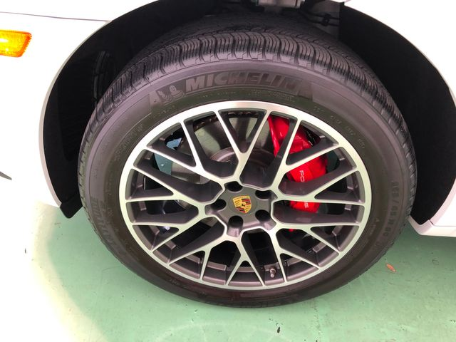 2015 Porsche Macan Turbo Longwood, FL 40
