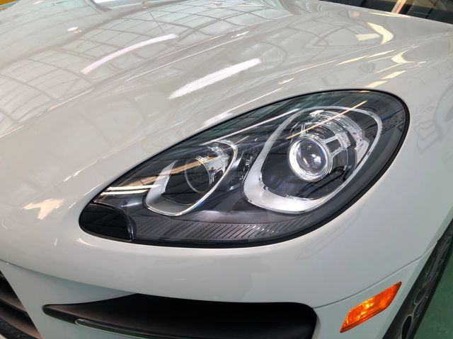 2015 Porsche Macan Turbo Longwood, FL 41