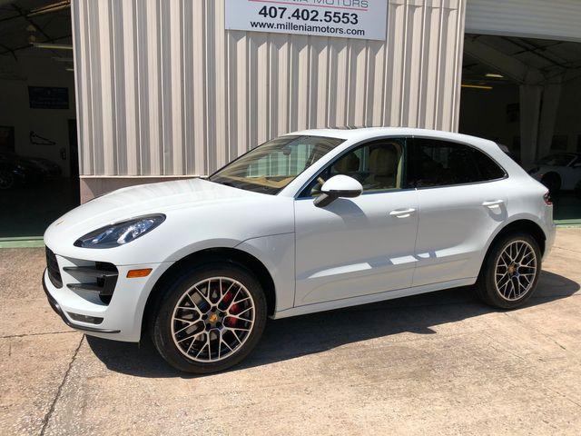 2015 Porsche Macan Turbo Longwood, FL 49