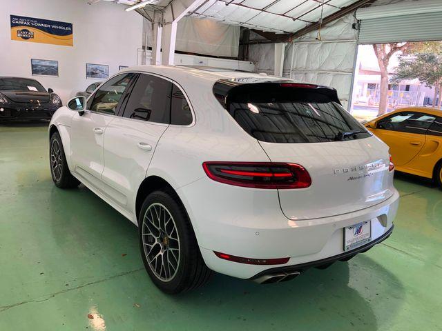 2015 Porsche Macan Turbo Longwood, FL 7