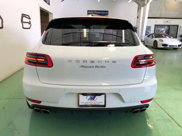 2015 Porsche Macan Turbo Longwood, FL 9