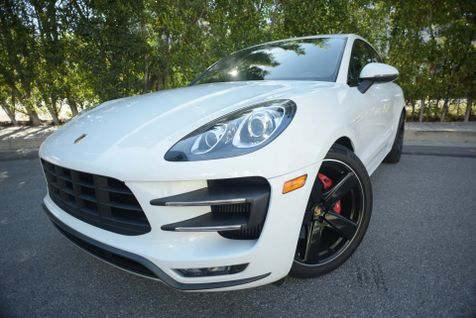2015 Porsche Macan Turbo in , California