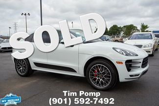 2015 Porsche Macan Turbo | Memphis, Tennessee | Tim Pomp - The Auto Broker in  Tennessee