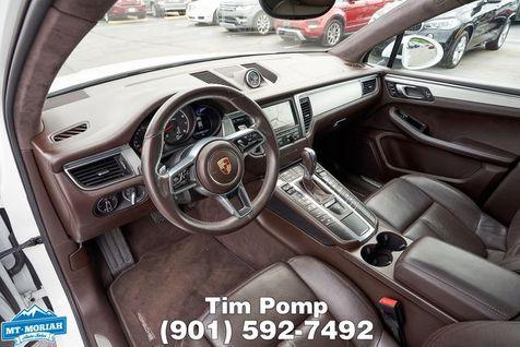 2015 Porsche Macan Turbo | Memphis, Tennessee | Tim Pomp - The Auto Broker in Memphis, Tennessee