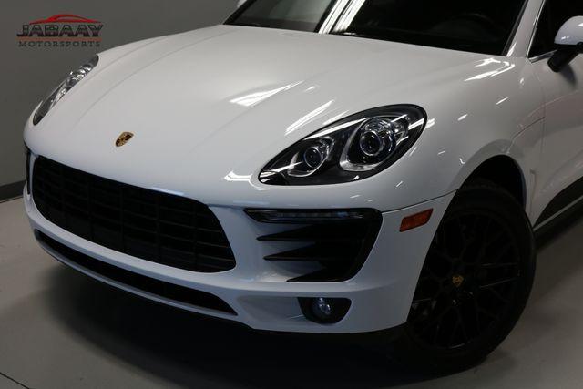 2015 Porsche Macan S Merrillville, Indiana 30