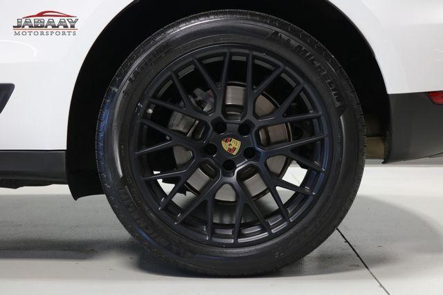 2015 Porsche Macan S Merrillville, Indiana 46
