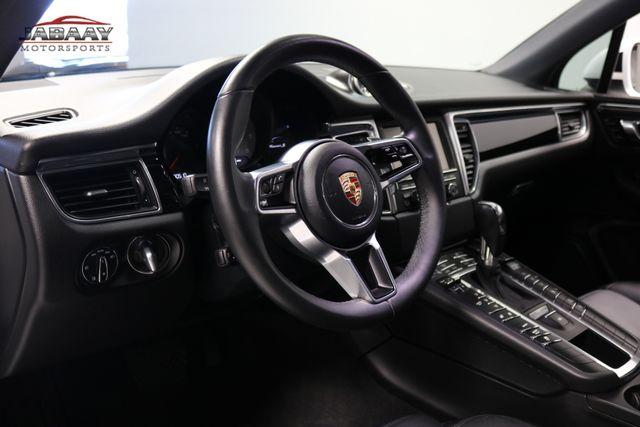 2015 Porsche Macan S Merrillville, Indiana 9