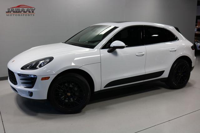 2015 Porsche Macan S Merrillville, Indiana 31