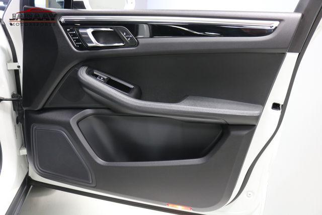 2015 Porsche Macan S Merrillville, Indiana 25