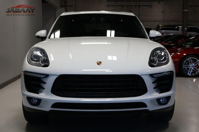 2015 Porsche Macan S Merrillville, Indiana 7