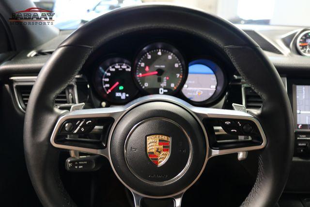 2015 Porsche Macan S Merrillville, Indiana 17