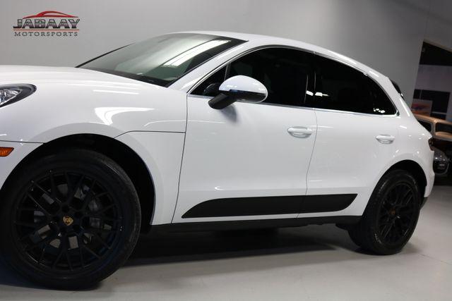 2015 Porsche Macan S Merrillville, Indiana 32