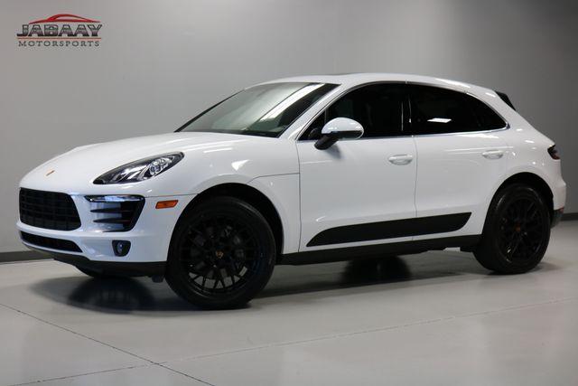 2015 Porsche Macan S Merrillville, Indiana 29