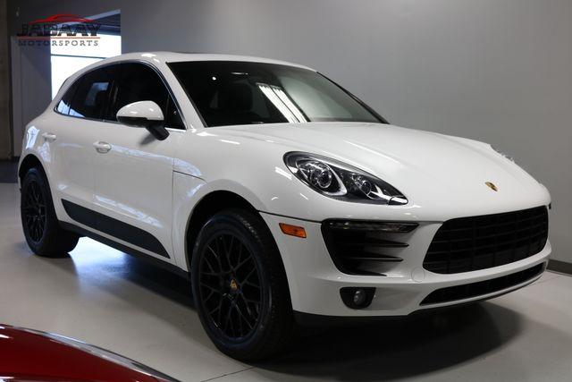 2015 Porsche Macan S Merrillville, Indiana 6