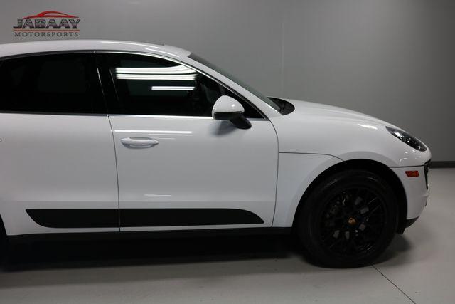 2015 Porsche Macan S Merrillville, Indiana 40